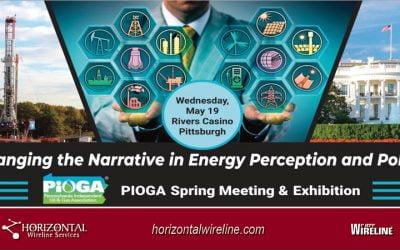PIOGA Spring Meeting & Exhibition